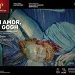 Cinepsiquiatra exibe Com Amor, Van Gogh no dia 13 – UFCSPA