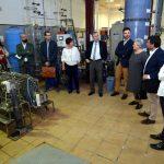 """La UGR impulsa el proyecto """"Life Ecogranularwater"""", para mejorar la calidad del agua subterránea de la provincia de Granada"""