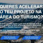 Universidade de Aveiro Incubator acolhe maior programa de aceleração nacional