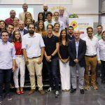 Un total de 60.000 euros en premios para los ganadores de los programas de emprendimiento del Parque Científico – UMH