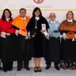 La Universidad de Sevilla concede a la UHU su medalla por sus 25 años