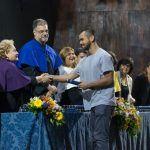 Cerimônia de Dignidade Acadêmica homenageia 250 estudantes – UFRJ