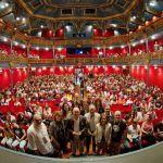 Más de mil personas se dan cita en el mayor evento de divulgación científica en Valladolid – UVA