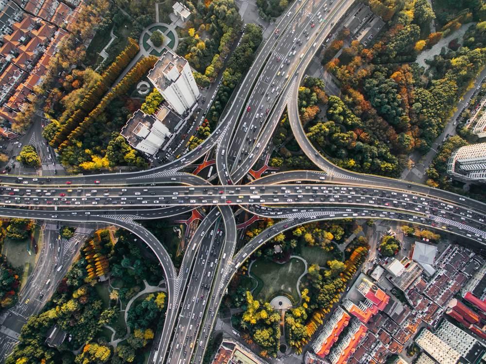 Gestionar el tráfico de una ciudad para evitar atascos - UPV