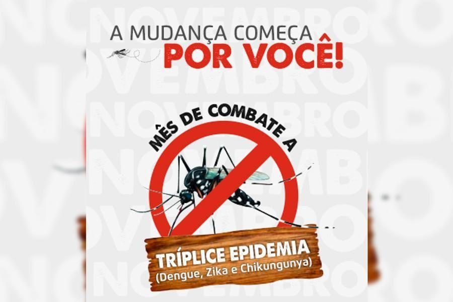 Professores da UFGD alertam sobre a Tríplice Epidemia: dengue, zika e chikungunya