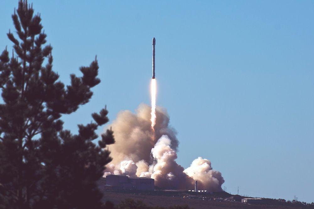 ITASAT completa 1 ano em órbita – ITA