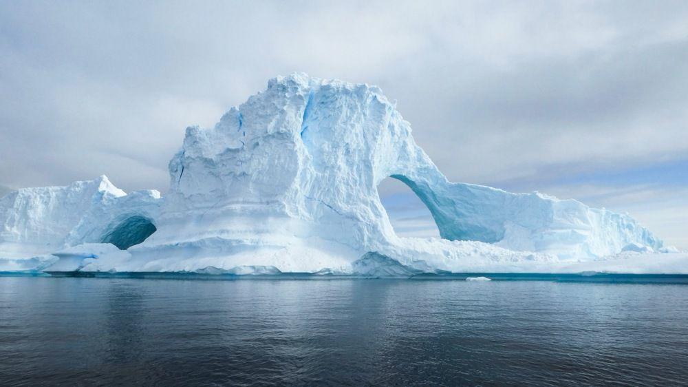 La USAL colabora en la investigación de la formación de la Antártida y la evolución del clima terrestre en la expedición oceanográfica POWELL 2020