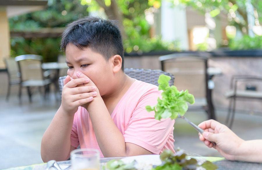 Estudo conclui que um em cada três pais interpreta mal o peso dos seus filhos - UC