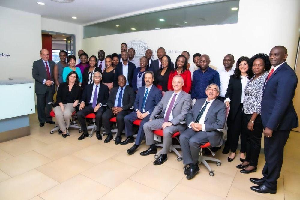 NOVA e Rede Aga Khan para o Desenvolvimento colaboram em África