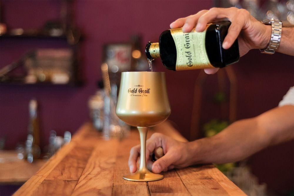 El sistema inmune participa en las alteraciones cerebrales que provocan la adicción al alcohol, según el Instituto de Neurociencias - UMH
