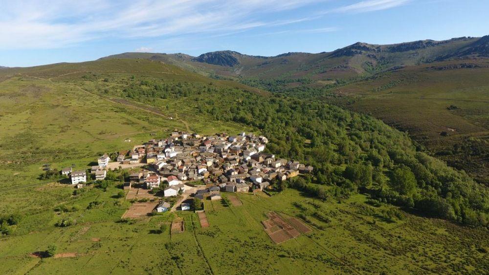 Una investigación de la ULE recoge los dos terremotos más antiguos de la provincia de León