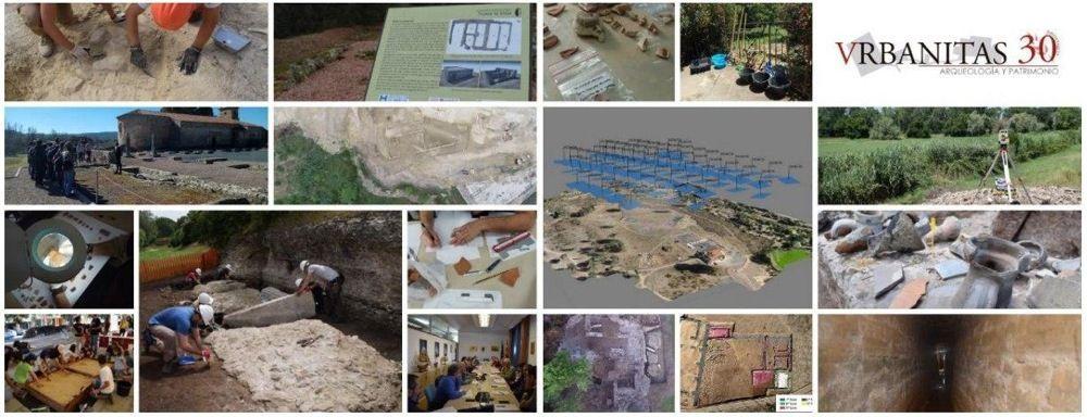 El grupo 'VRBANITAS: arqueología y patrimonio' de la UHU celebra 30 años investigando y difundiendo nuestro pasado