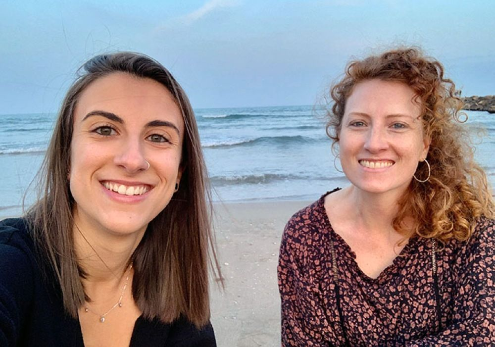 Investigadoras de la Universitat predicen la tendencia del nivel del mar en costas de todo el planeta - UV