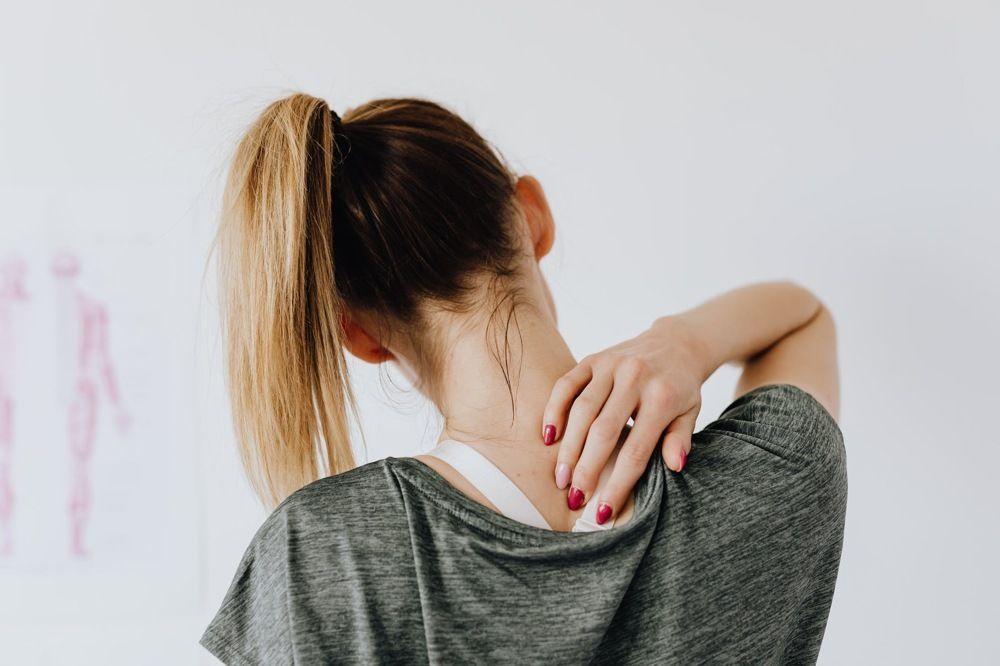 Startup cria dispositivo para diminuir dores da síndrome da fibriomialgia - UNISINOS