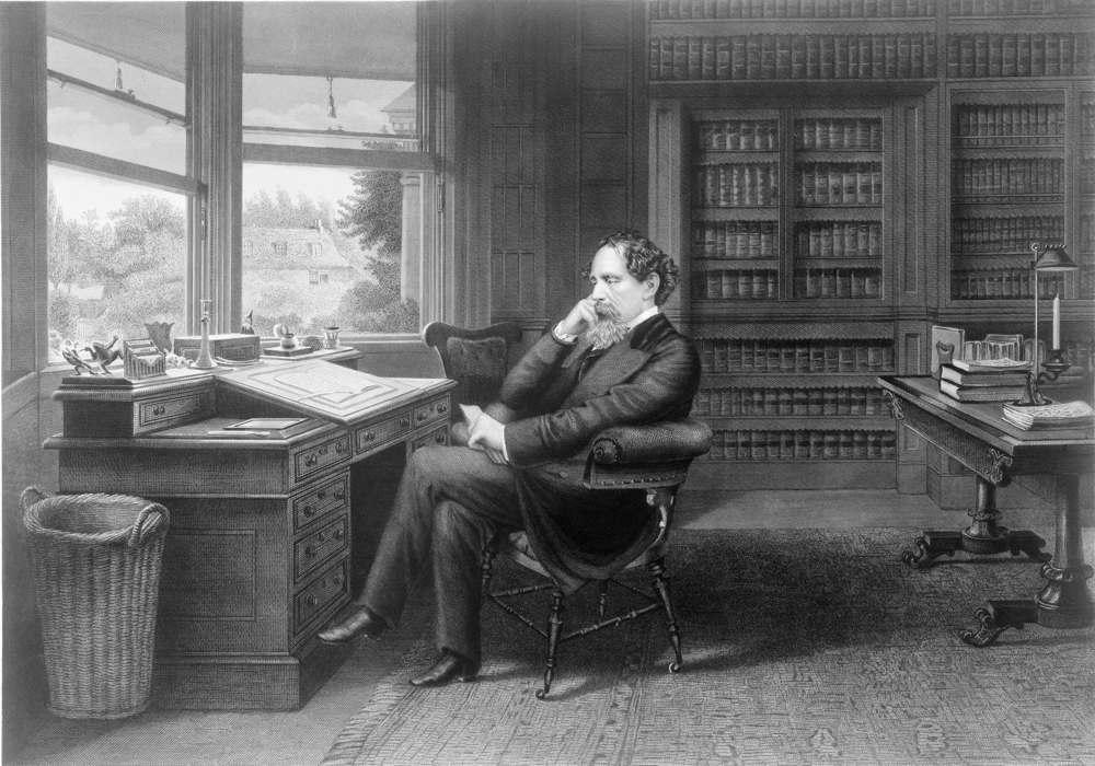 Hallada la primera traducción al castellano de un texto de Dickens - UB