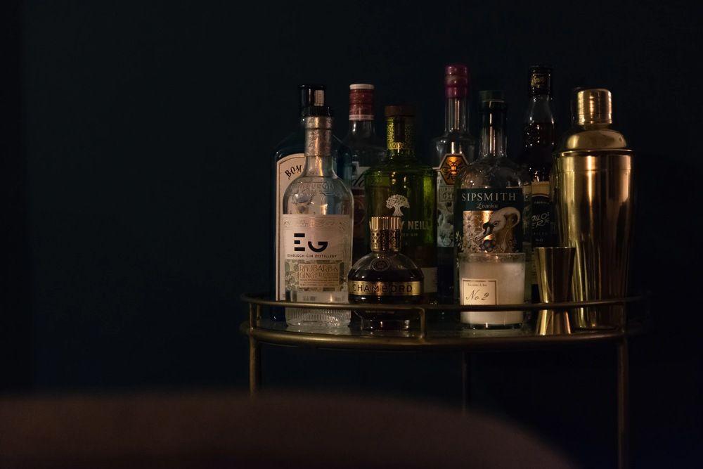 El dolor físico es un factor clave de la recaída en el consumo de alcohol tras un período de abstinencia - UV