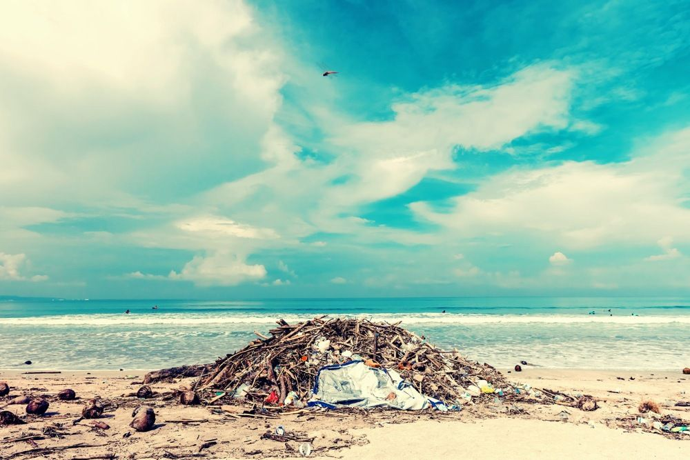 Equipe da FURG apresentou solução para limpeza de oceanos em competição nacional