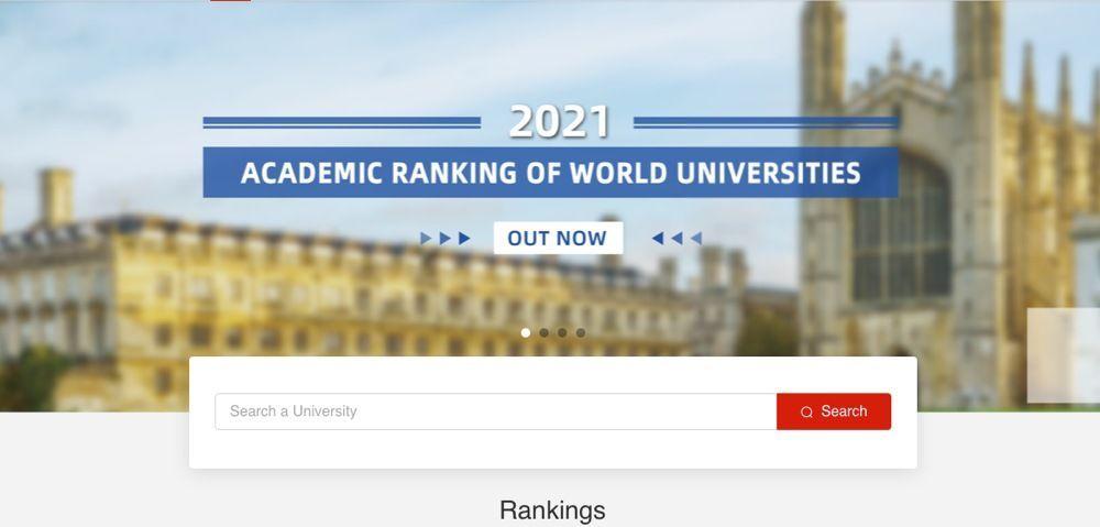 El ranking de Shanghái reafirma a la UPV como mejor politécnica de España